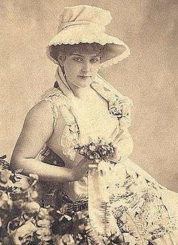 Lillianrussell