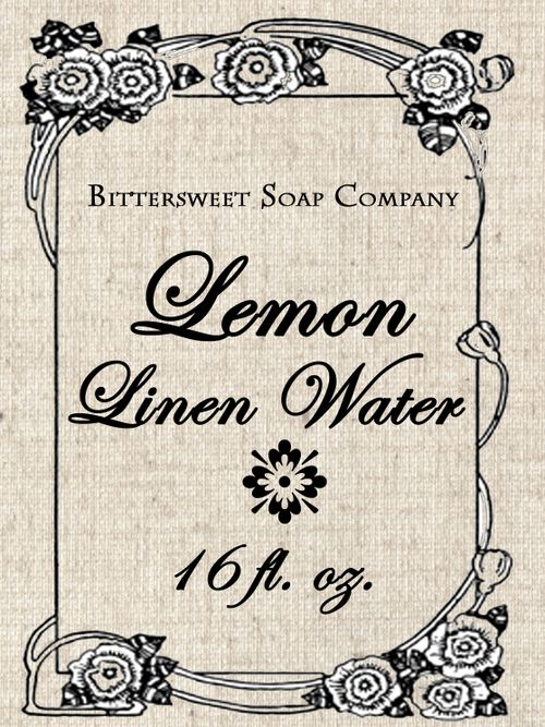 Linenwater