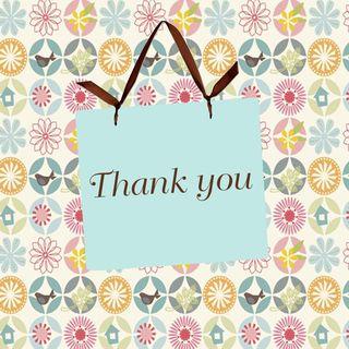 Thankyoublog