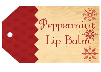 Pepplipbalm