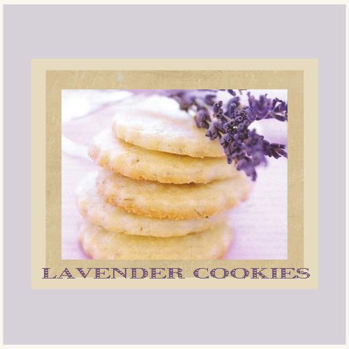 Lavendercookiesbox