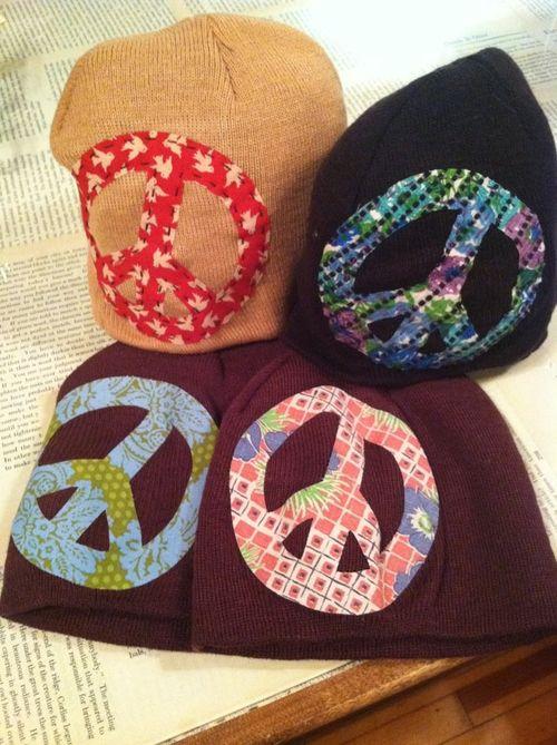Peacehat