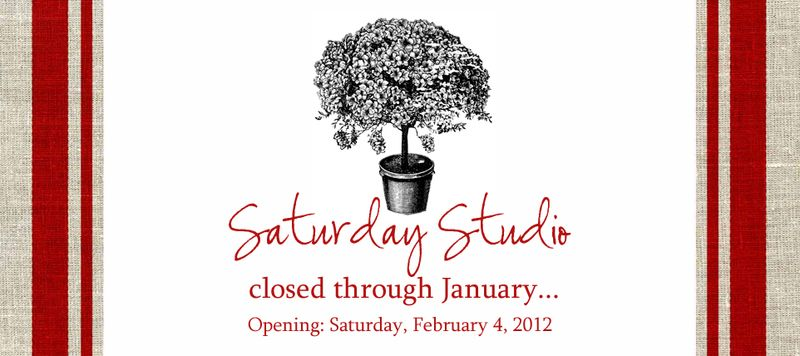 Saturdaystudioopen2012