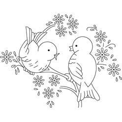 Birdtransfer