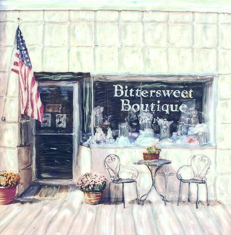 Bittersweet Boutique