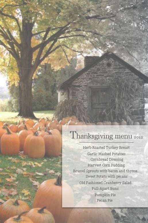 Thanksgivingmenu2012 copy