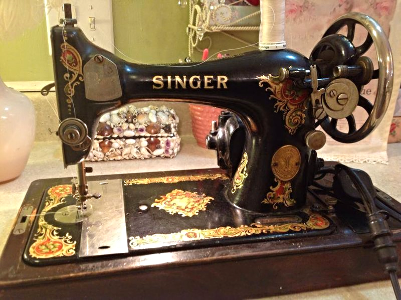 Vintagesewing