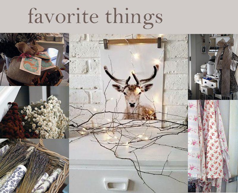 Favoritethings3