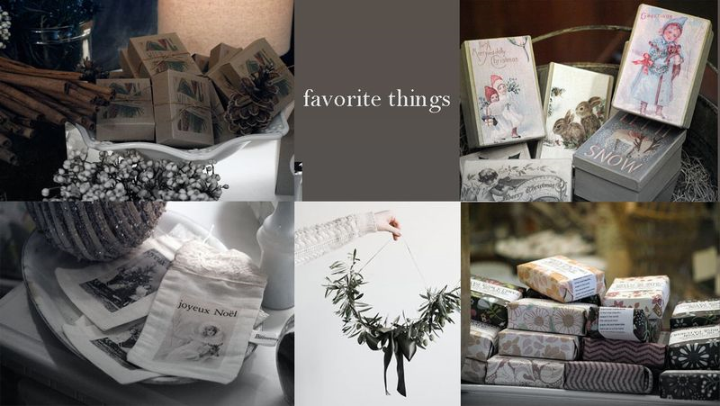 Favoritethings4