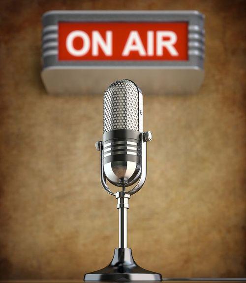 Radio998