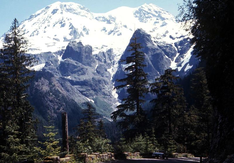 Washington-Mt. Rainier 2