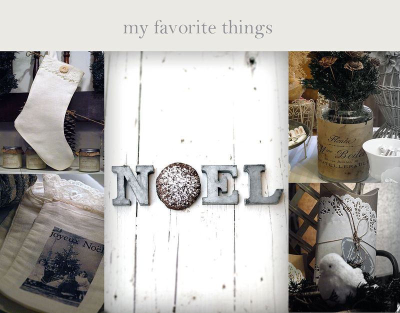 Favoritethings7