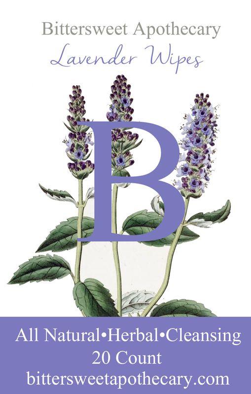 Lavenderwipe
