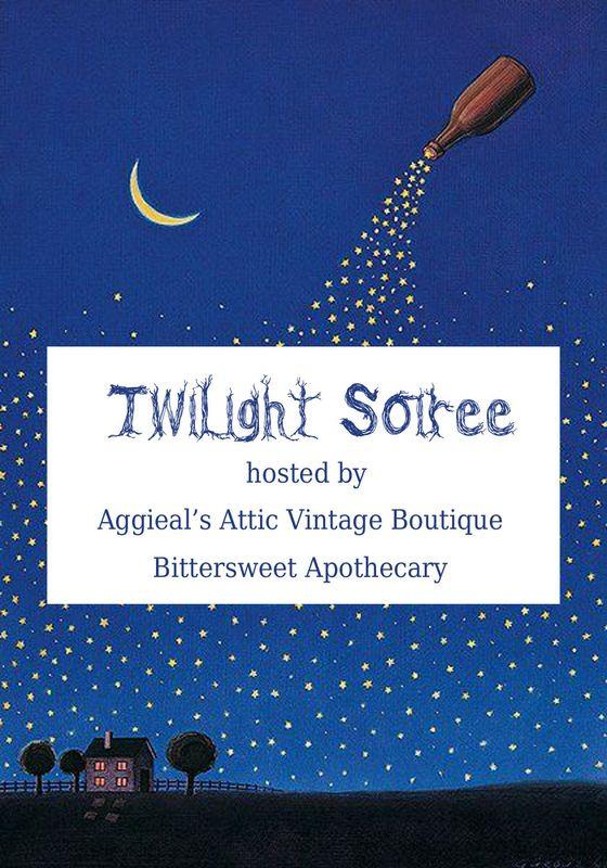 Twilightsoiree