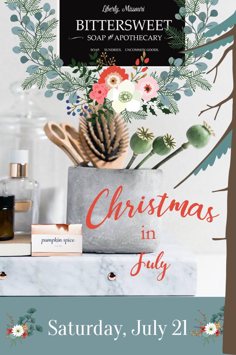 Christmasinjuly20182