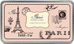 Parisstamp