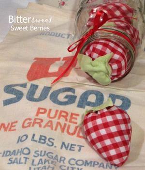 Sweetberries
