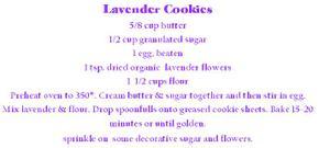 Lavender_cookies